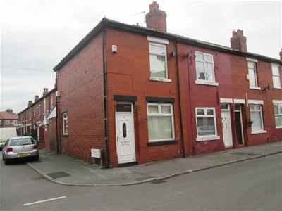 Hobson Street,  Reddish,